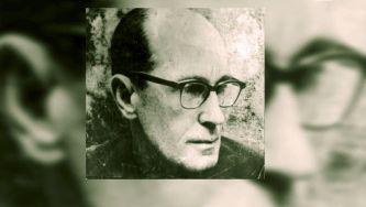 Carlos Drummond de Andrade, um retrato do poeta brasileiro