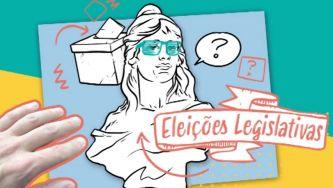 O que são eleições legislativas?