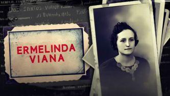 Ermelinda Viana, secretária da Peugeot e espia