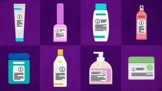 Higiene, beleza e saúde: a segurança dos cosméticos