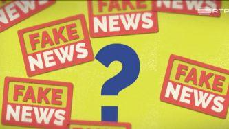 Alguém falou em fake news?