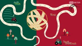 Fruta Feia, um projeto português que combate o desperdício