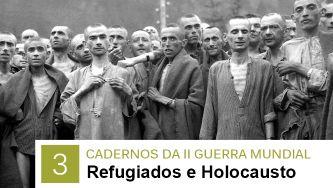Refugiados e Holocausto