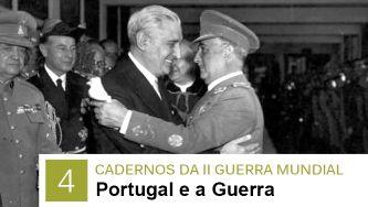 Portugal e a Guerra