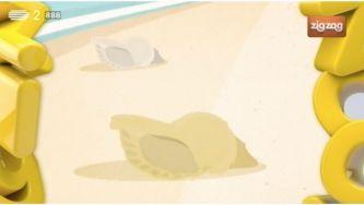 Porque é que os búzios têm o som do mar?