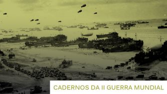Cadernos da II Guerra Mundial
