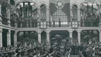 Foi o Estado Novo um regime fascista?