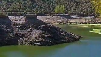 Malpica do Tejo, onde o rio muda de figura