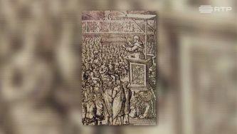 O sermão do padre António Vieira no dia da Epifania