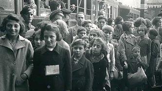 Refugiados em Portugal nos anos 30 e 40 do século XX