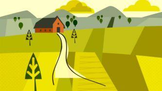 A Estrada até Casa dos Neves