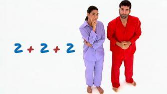 A Fada das Multiplicações