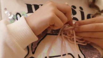 O poder das tuas mãos