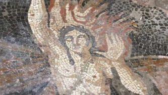 Pompeia, onde a história se reconta