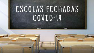 Escolas fechadas, aulas em casa: 10 conselhos práticos aos pais