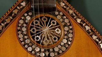 Museu da Música Portuguesa, em Cascais
