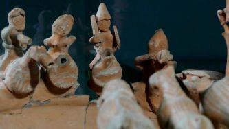 Núcleo islâmico do Museu de Tavira e Bairro Almóada