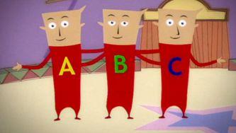 ABC - Era uma vez o alfabeto