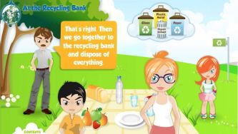 Reciclar - Recycling