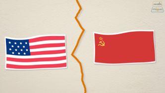 A Guerra Fria: as razões do antagonismo entre as superpotências