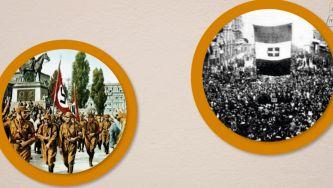 Causas e consequências da ascensão do nazismo