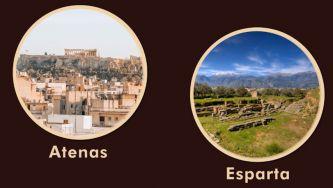 Caracterização das cidades-estado no mundo helénico