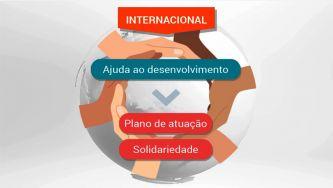 Sucessos e insucessos da ajuda humanitária