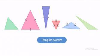 Classificação de triângulos quanto aos lados