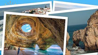 Uma viagem pela costa portuguesa