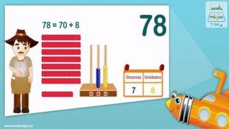 Representações de numeração decimal