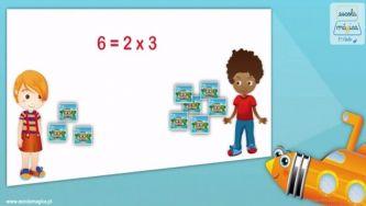 Operadores multiplicativos: o dobro e o triplo