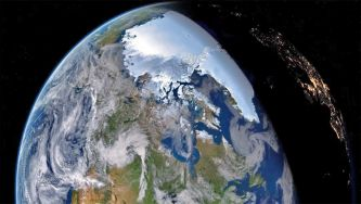 Terra: biodiversidade, ecossistemas e biomas