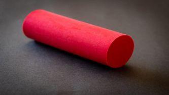 Sólidos geométricos: o cilindro