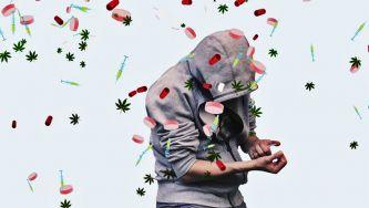 Higiene e problemas sociais: a toxicodepêndencia