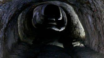 Complexo mineiro do ouro romano de Tresminas, em Vila Pouca de Aguiar