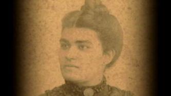 Beatriz Ângelo, a primeira mulher a votar em Portugal