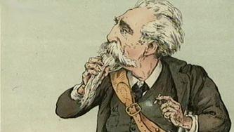 Bulhão Pato, um poeta e um prato de amêijoas