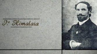 O Padre Himalaia, sacerdote e inventor