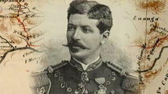 Roberto Ivens, explorador e aventureiro