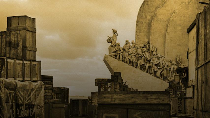 Descolonização: Os 500 dias do fim do Império