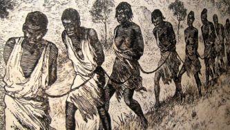 Visita Guiada pela história da escravatura em Portugal