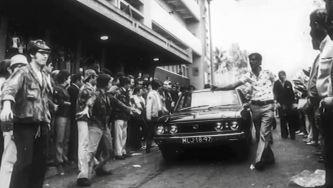 A Revolta do Rádio Clube