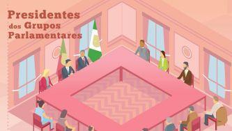 O que é a conferência de líderes parlamentares?