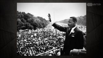 O sonho de Martin Luther King e um discurso histórico