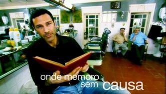 """Excerto do poema """"Lisbon Revisited"""", de Álvaro de Campos"""