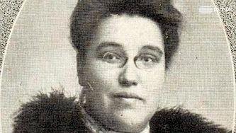 Ana de Castro Osório, militante do feminismo e da literatura infantil