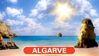 Algarve que vem do árabe