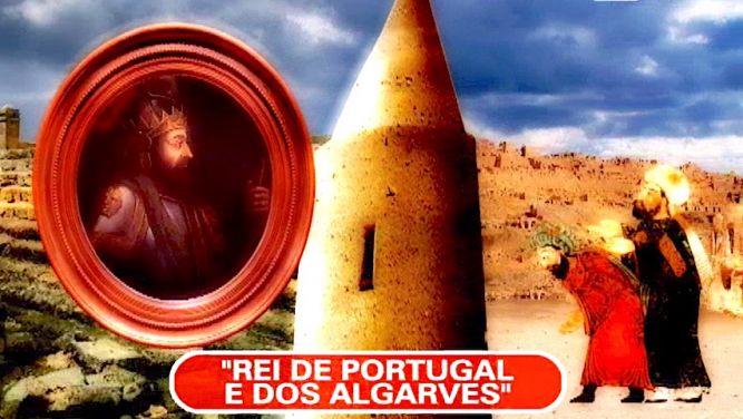 Quem foi o primeiro rei dos Algarves?