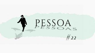 """Fernando Pessoa: """"Nevoeiro"""""""