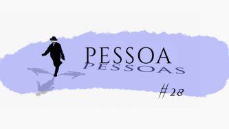 """Fernando Pessoa: """"Se Estou Só, Quero Não Estar"""""""